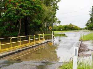 Tour of Mackay's flooded roads