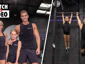 Aussie parents urged to get active with benefits flowing on to children