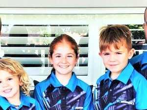 Sea-change switch: NSW family eye idyllic Coast move