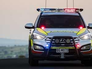 UPDATE: Teenage girl taken to hospital after 3 car crash