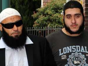 'Terrorist threat' Fayad released from jail