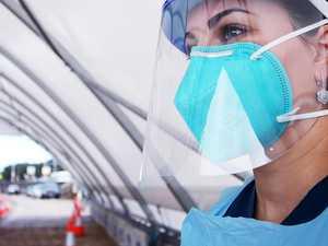 Inside QLD's scramble to contain contagious mutant COVID