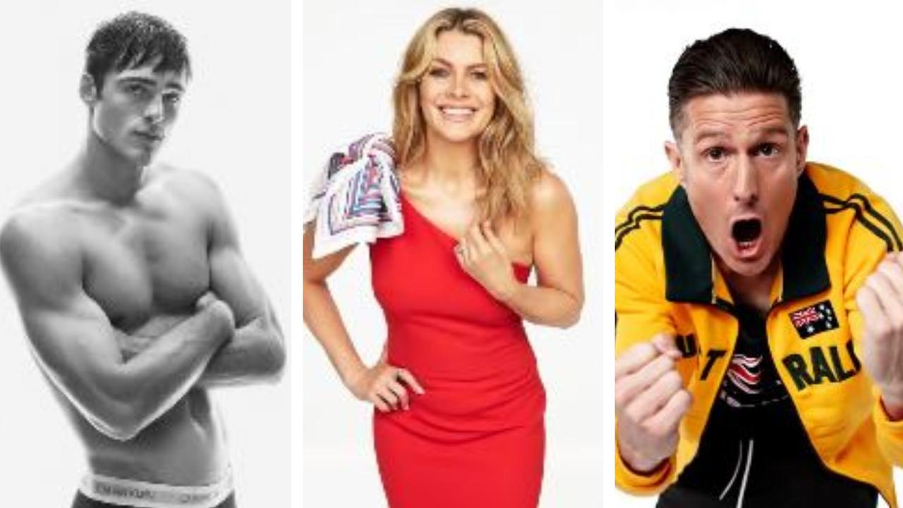 Actor Jacob Elordi, singer Natalie Bassingthwaighte and comedian Will Anderson are some of the many that moved to the Byron Shire in 2020.