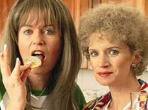 Kath & Kim star barely recognisable