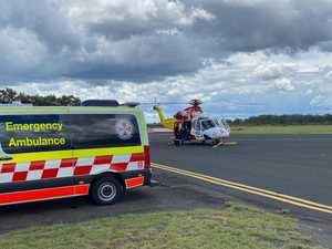 Boy injured in country NSW rollercoaster accident