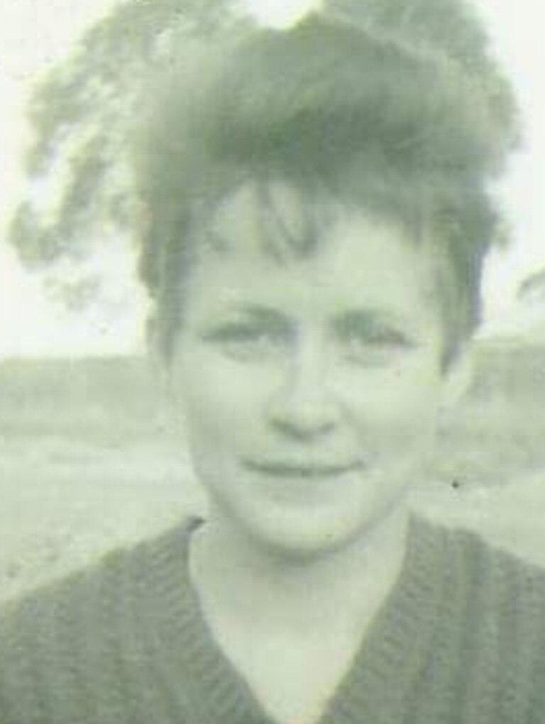 Myrtle Irene Wilton.