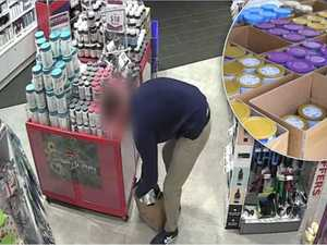 Organised crime gangs run new shoplifting sprees in Qld