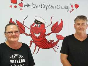 New Frenchville fish shop a dream come true for owner