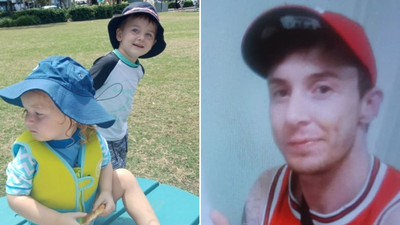 Police are urgently seeking public assistance to help locate two boys aged two and five reported missing on New Year's Eve.
