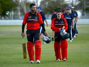 Mackay Cricket teams' New Year's Resolutions