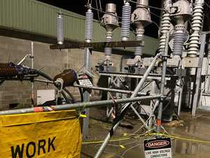 Ergon's plan to prevent another mass outage under way