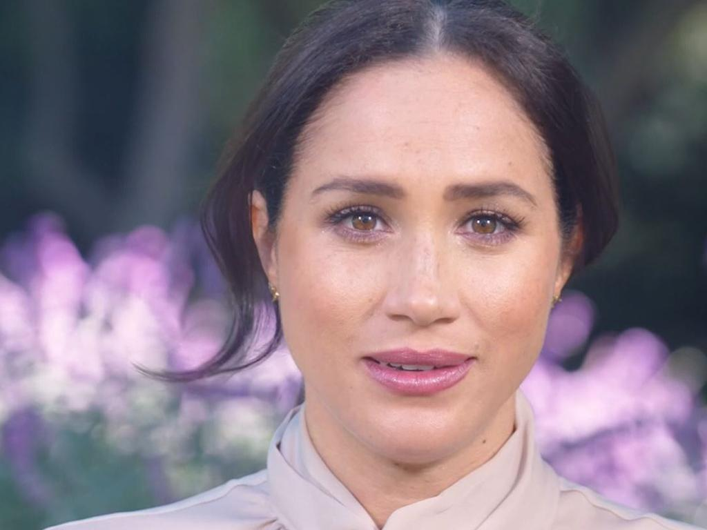 Meghan Markle is quietly struggling, says psychic Janelle Bridge.