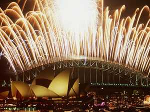 'Hiding indoors' and locals' other plans for New Year's Eve