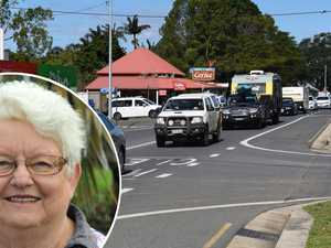 TIARO BYPASS: Former mayor calls Bruce Hghwy 'a parking lot'