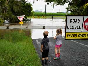 WHAT'S OPEN: Some roads cleared as waters drain away