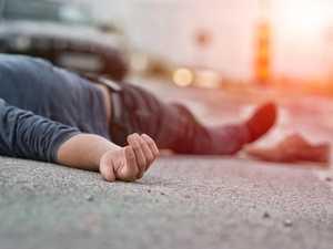 Deadly consequences for pedestrians' drunk dash