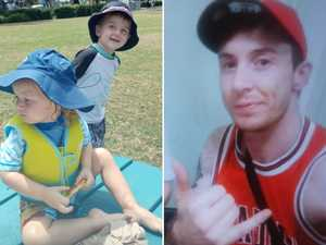 AMBER ALERT: Two boys may be at 'significant risk'