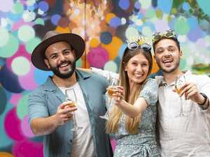 Where to celebrate New Years Eve in Dalby