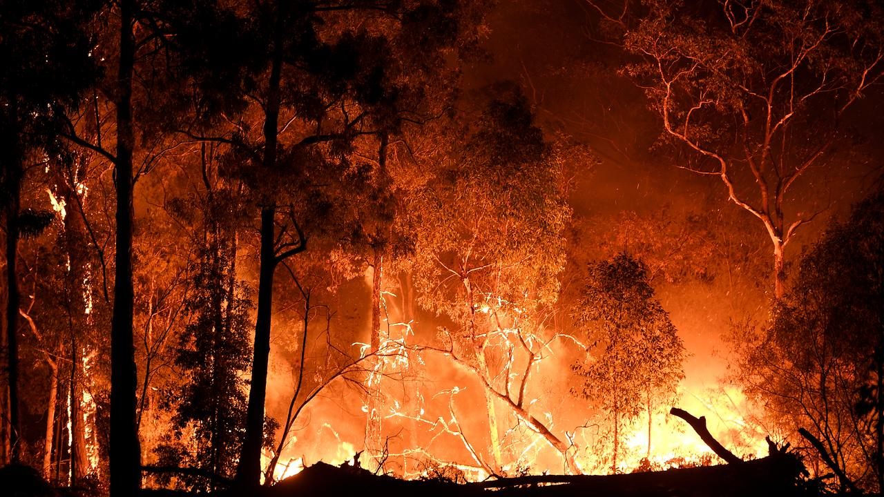 "The way Australia fights fires has changed dramatically since the Black Summer blazes and those who think backburning is the answer are stuck in a ""time warp""."