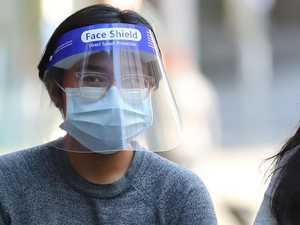 Coronavirus live: Hillsong alert and one new Queensland case