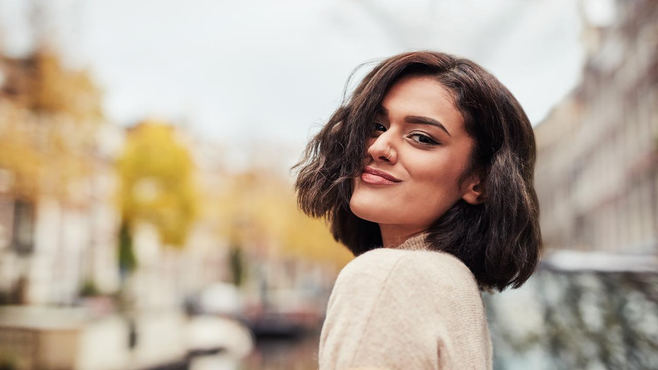 Blunt chin-length bobs will be all the rage. Picture: istock