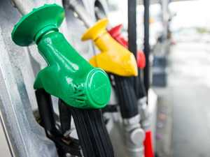 Coast's soaring petrol prices highest in the nation