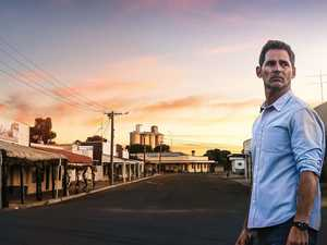 Eric Bana: 'I had a very emotional response'