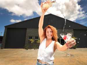 Spirited distiller's vow to employ women only
