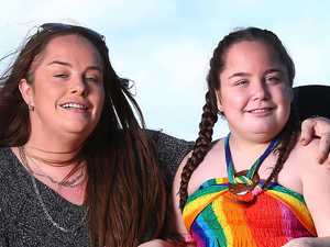 Mum's outrage after disabled daughter misses graduation