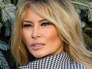 'Worst ever': Melania brutally mocked