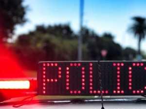 Police break up Rocky NYE party after brawl