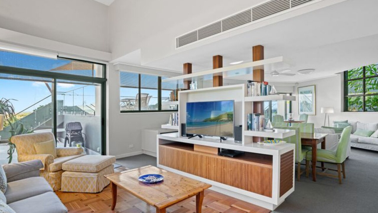 4/81 Hastings Street, Noosa Heads, is for sale.