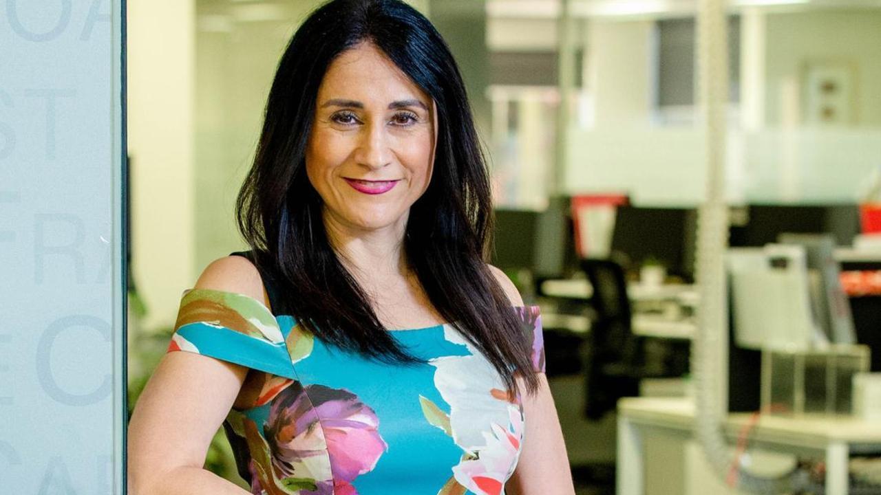REIQ CEO Antonia Mercorella says Noosa is the buyers' favourite while the Sunshine Coast prestige coastal areas are also running hot.