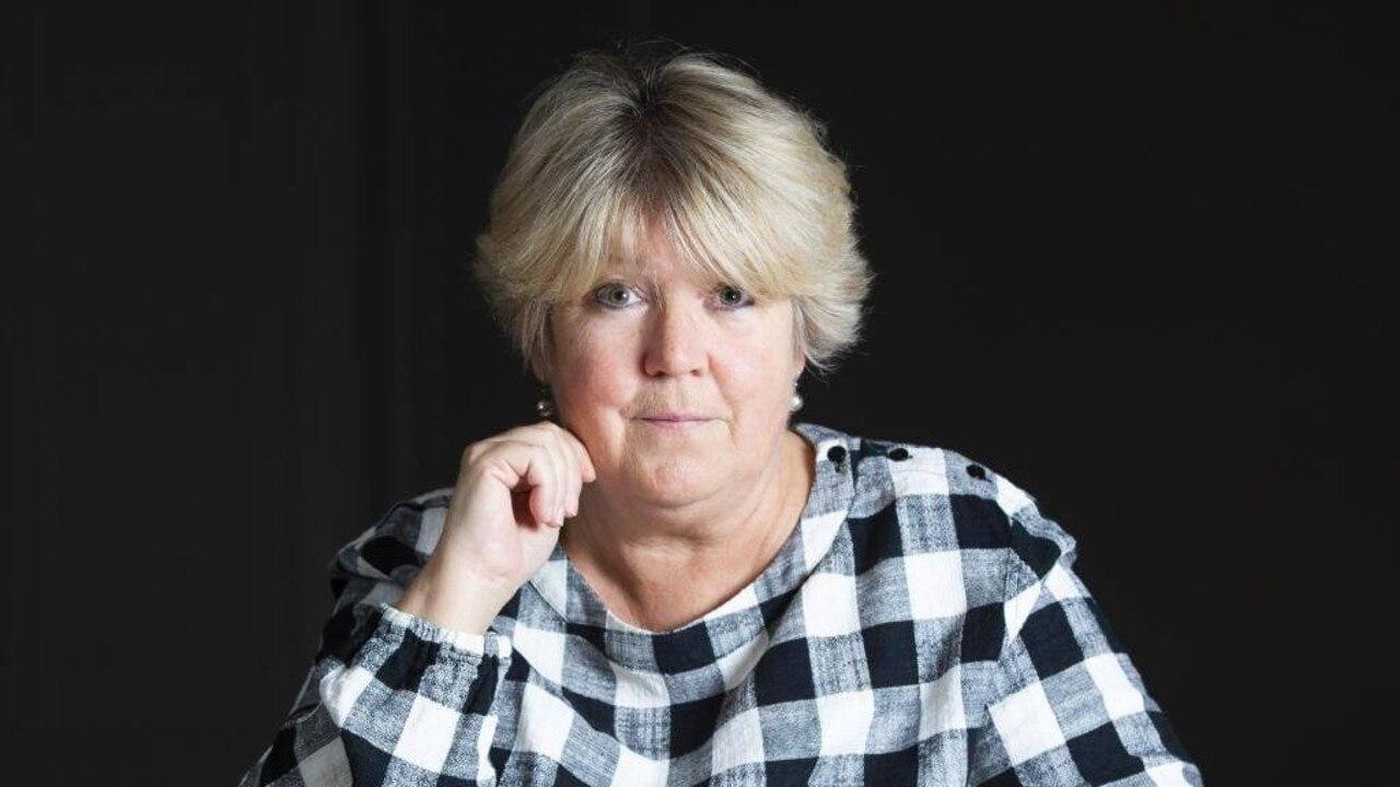 LOBBYIST: Tanya Battel wants voluntary assisted dying legislated in Queensland.
