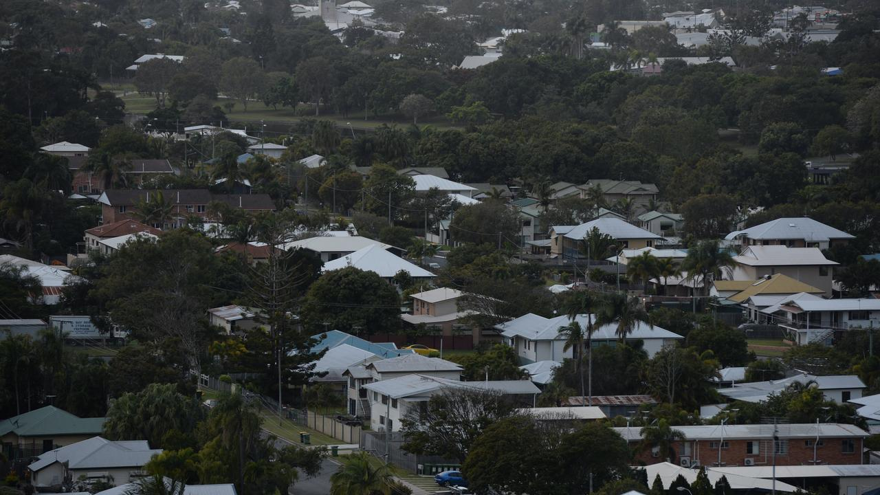 Rental prices for several types of property are on the rise across the Whitsundays. Photo: Lee Constable