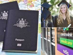 New January 1 laws, changes and costs that affect Aussies