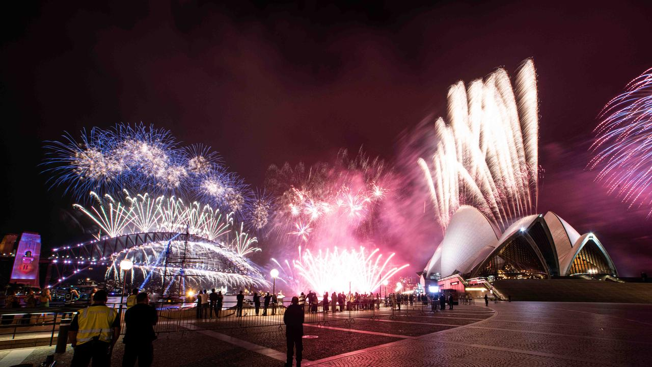 The world watched Australia and New Zealand celebrate NYE with fireworks, food festivals and big crowds. Now the rest of the world has its turn to party.