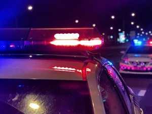 Police nab high-range speedster more than 40km/h over limit