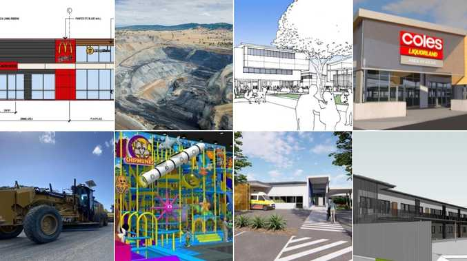 31+ development projects to shape Mackay region in 2021
