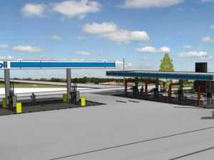 New service station plans for Bruce Highway north of Mackay