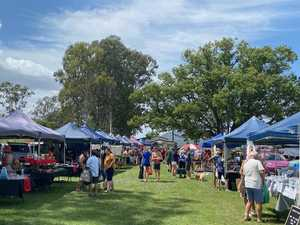Popular local markets to resume this weekend