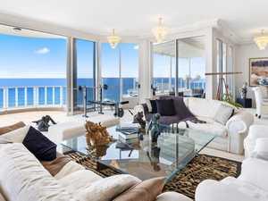 Inside the luxury penthouse that hosted Paris Hilton