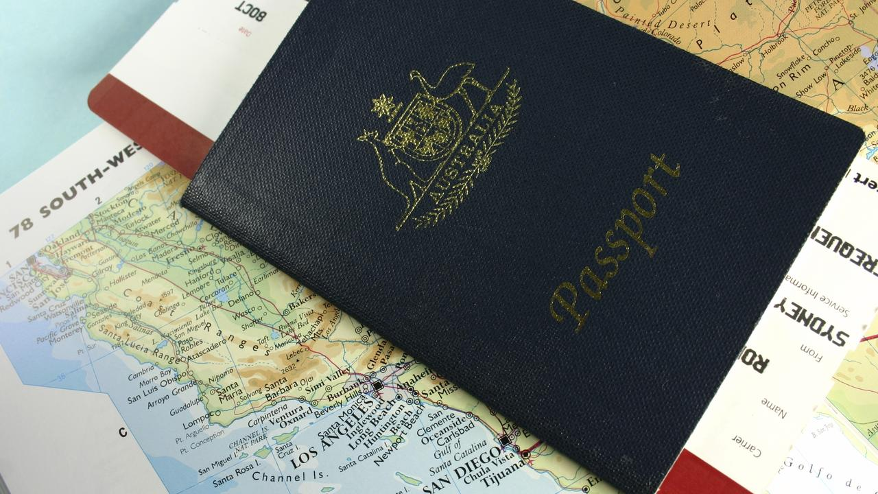 Australian passports will cost more.