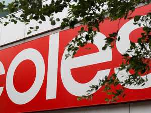 UPDATE: Boy allegedly punched in the head near Coles