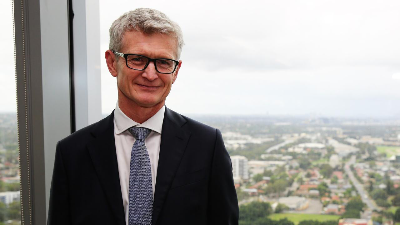 City of Parramatta Council CEO Brett Newman got paid more than $630K in the 2019/2020 financial year.