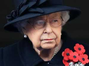 Queen 'took two seconds' to ban Harry