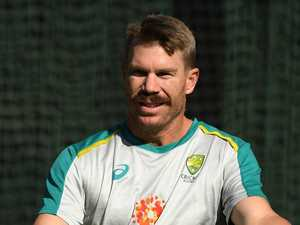 'Highly doubtful': Warner's dire confession