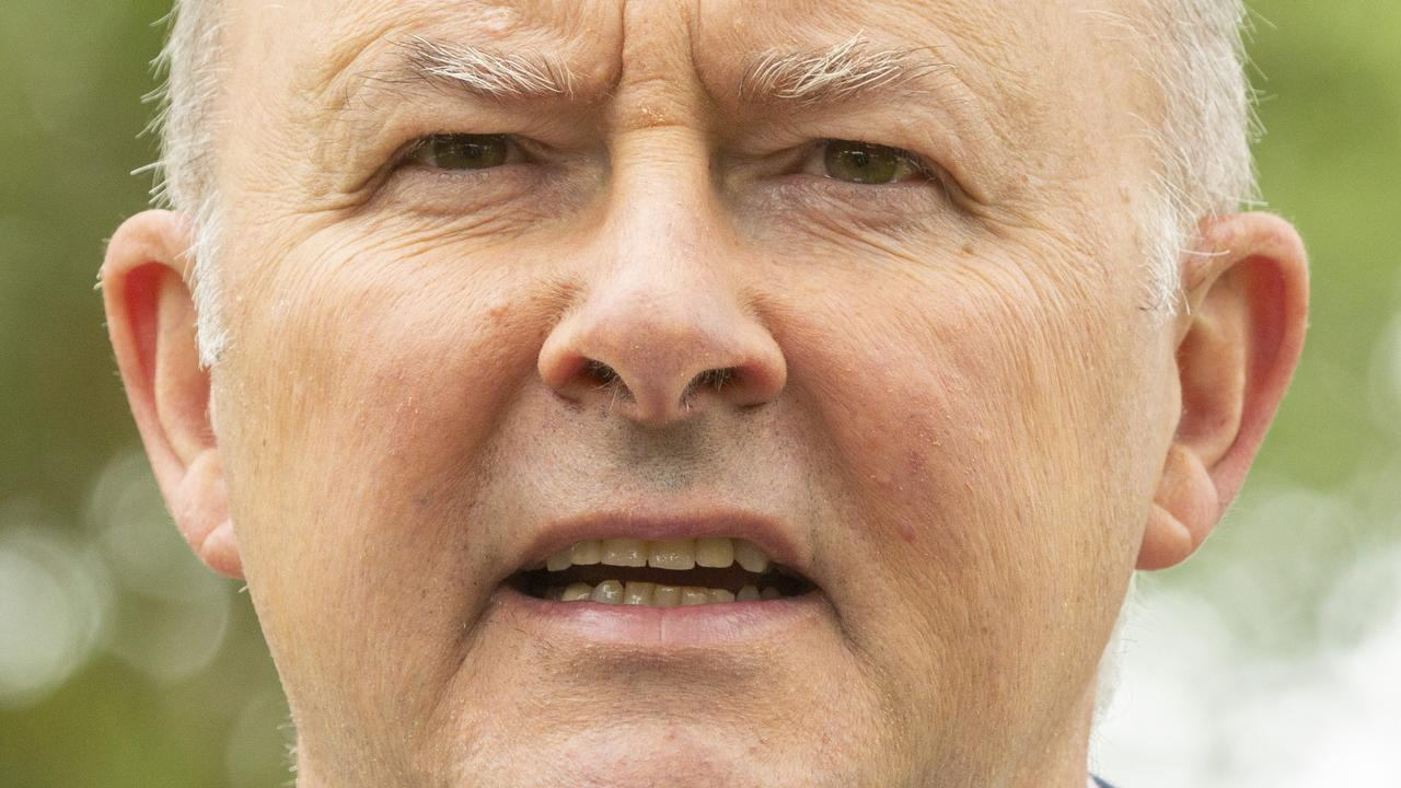 Anthony Albanese is officially ditching the policy many inside Labor have blamed for their defeat to Scott Morrison at the last election.