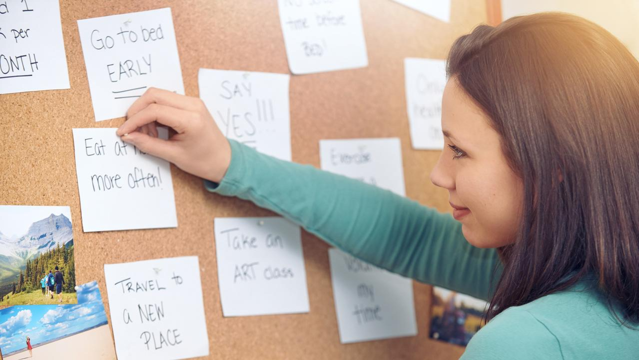 A Mackay life coach said people needed to prioritise their daily to do list to match their values.