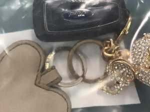 MISSING SOMETHING? Bay police search for owner of lost car key